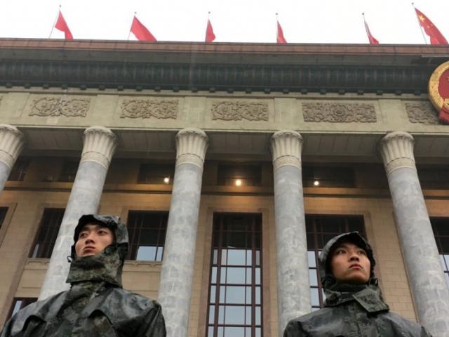 Triều Tiên bất ngờ gửi thông điệp đến Đại hội đảng TQ