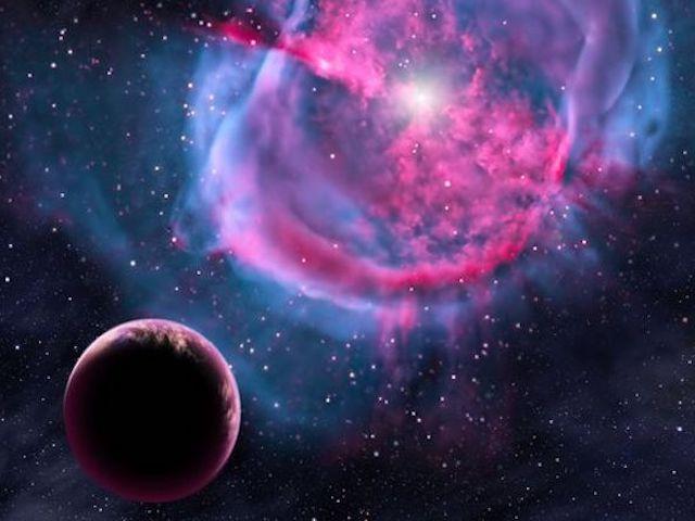 """Phát hiện 2 ngôi sao bí ẩn đã """"nuốt"""" nhiều hành tinh khác"""