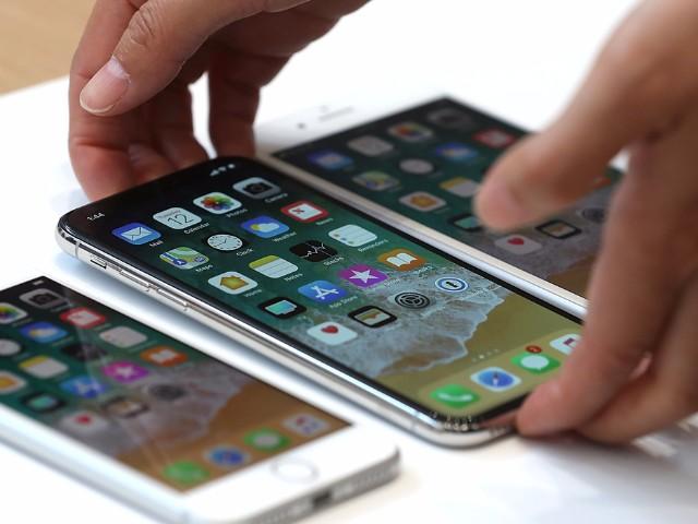 Cách mua iPhone X thông qua chương trình ưu đãi đặc biệt của Apple