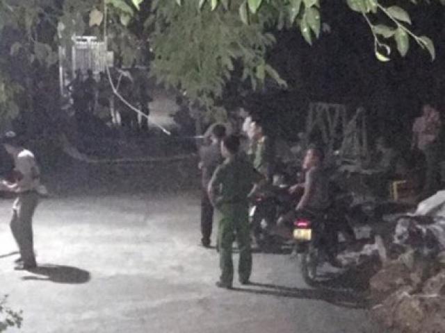 Kinh hoàng: Chém mẹ vợ và vợ rồi tự sát, 2 người tử vong