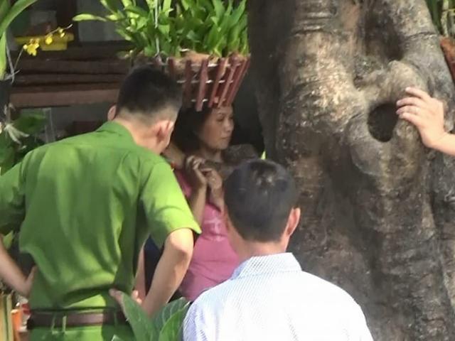 Nữ điều dưỡng tiết lộ cách ứng phó với kẻ bắt cóc có súng