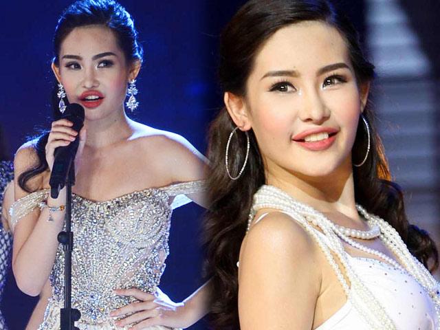 Dân mạng bàn cãi um xùm về nhan sắc của Tân Hoa hậu Đại dương