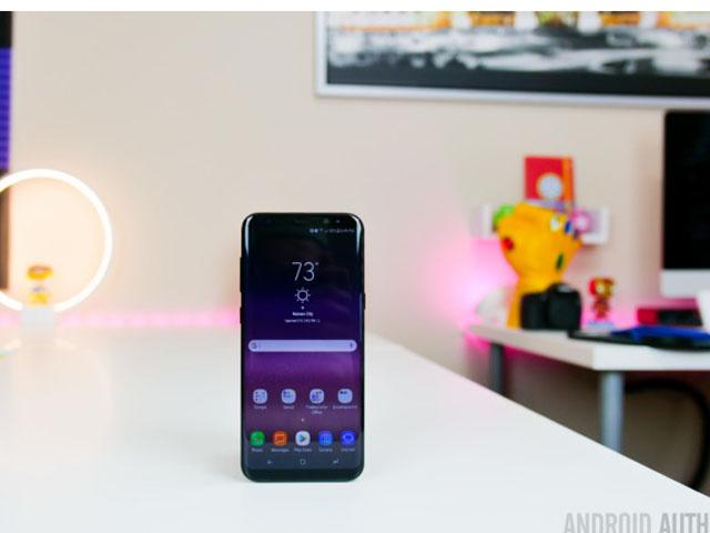 """Những tính năng vàng đáng """"mong đợi"""" trên siêu phẩm Samsung Galaxy S9"""
