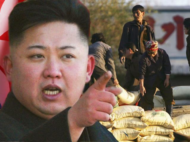 Kim Jong-un yêu cầu 30.000 công dân Triều Tiên rời TQ?