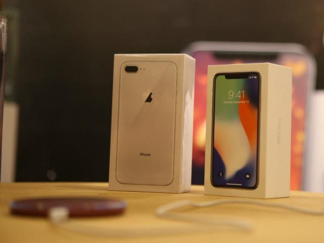 iPhone X giảm vài chục triệu sau khi về Việt Nam 1 ngày