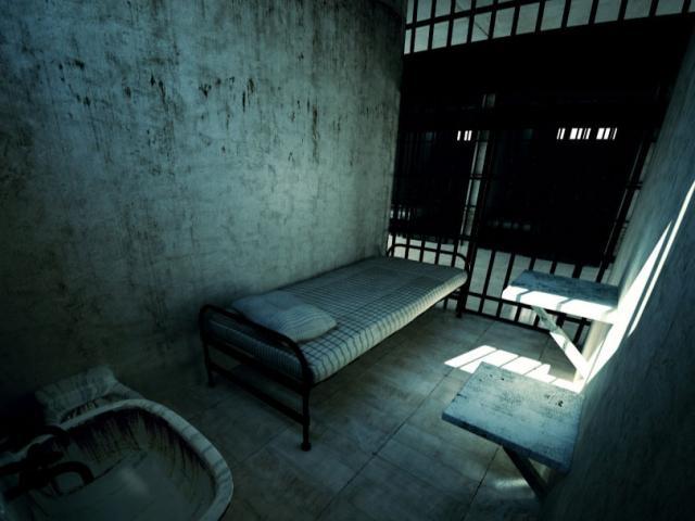 20 tù nhân TQ vượt ngục bằng chăn ở Thái Lan