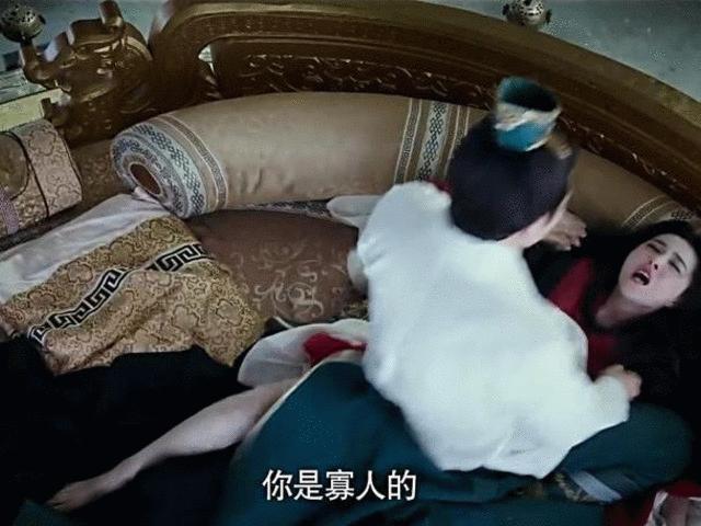 """Phim mới ngập cảnh nóng của Phạm Băng Băng được bán với giá """"trên trời"""""""