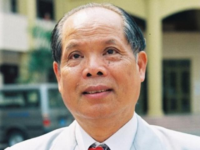 """Tác giả """"Tiếq Việt kiểu mới"""" """"Luật záo zụk"""": Tôi mới nghiên cứu xong một nửa"""