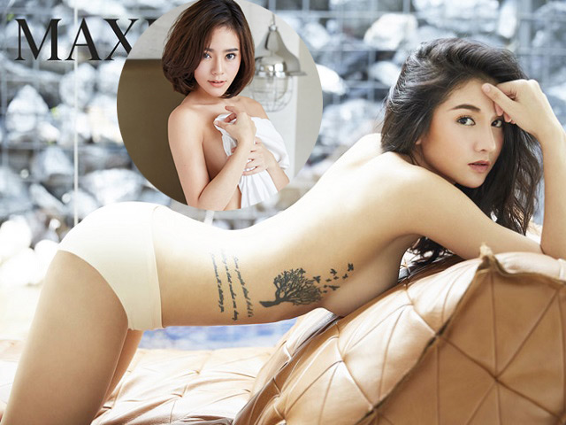 """Ảnh bán nude của con gái Thái Lan khiến các quý anh """"xin chết"""""""