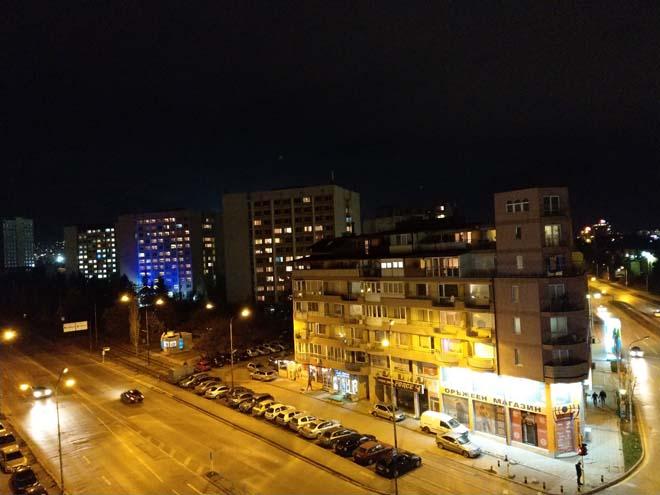 ảnh chụp HTC u11+