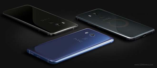 màu sắc HTC u11+