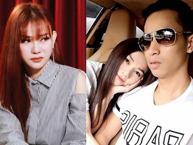 Thu Thủy thừa nhận đã ly hôn người chồng đại gia vô tâm