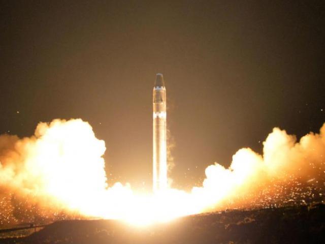 Phản ứng bất ngờ của TQ trước căng thẳng Triều Tiên