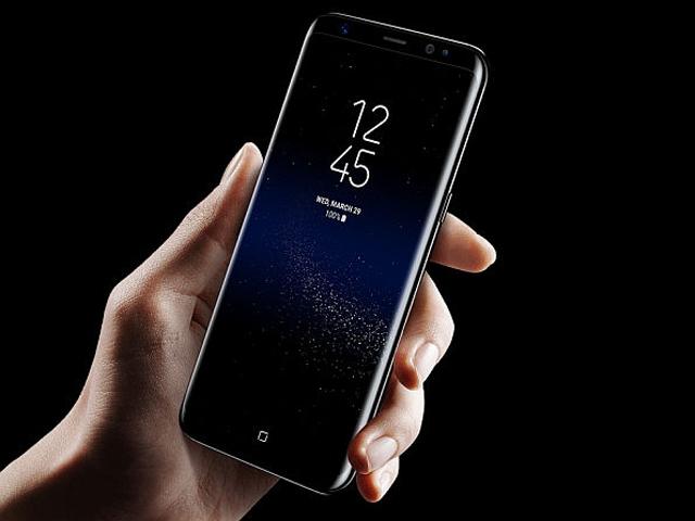 """Galaxy S9+ lộ điểm hiệu năng quá """"khủng"""" so với phần còn lại"""