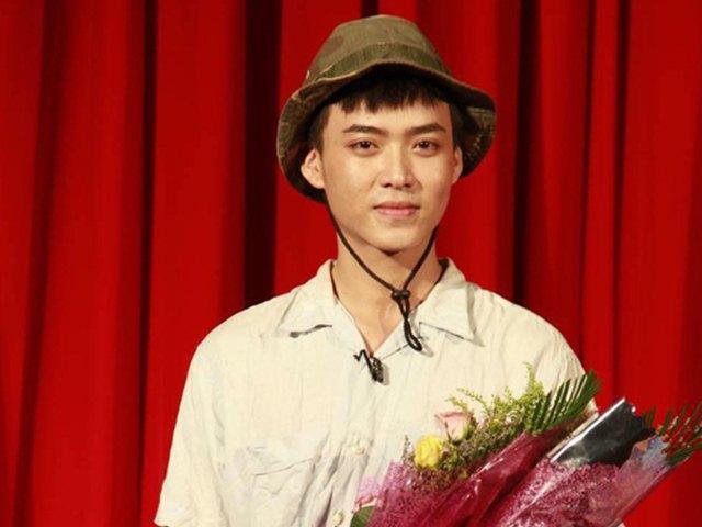 Diễn viên trẻ Thiên Lộc bị xe container cán tử vong