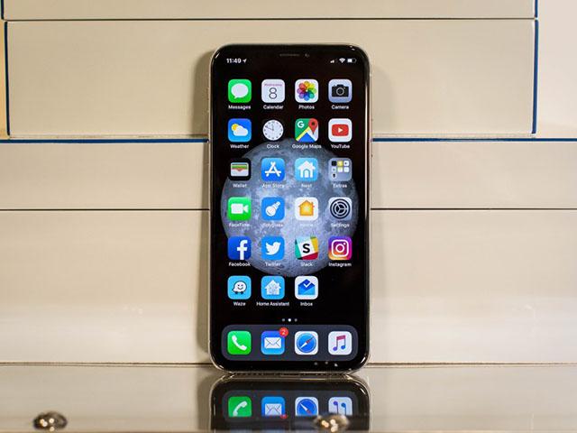 """Vén màn bí ẩn Galaxy S9 khiến iPhone X """"ăn không ngon, ngủ không yên"""""""
