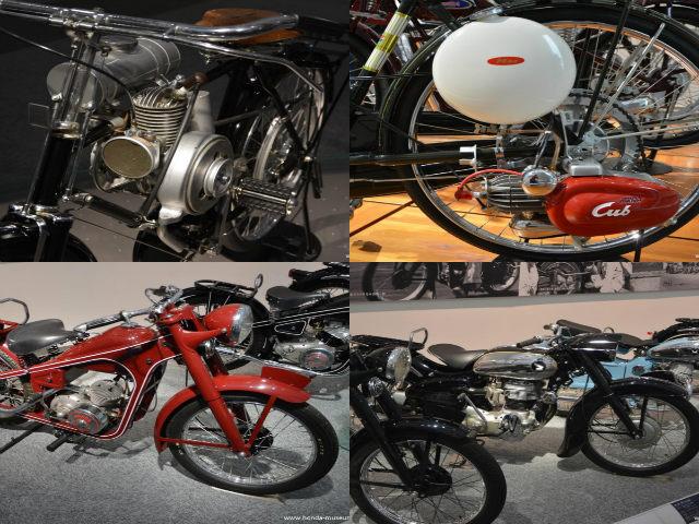 Những xế nổ cổ điển Honda làm say lòng người (P1)