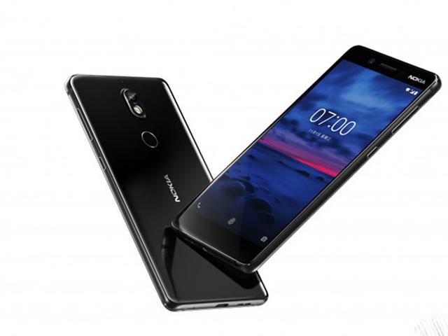 Nokia 7 có thể ra mắt trên phạm vi toàn cầu vào đầu năm 2018