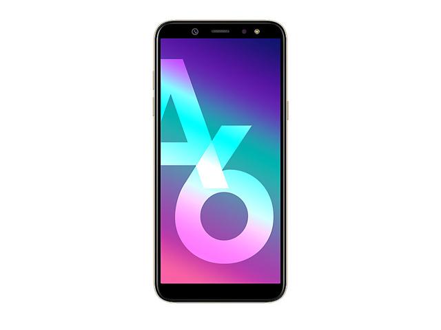 """Galaxy A6S tầm trung sẽ có camera sau kép, màn hình """"khủng"""""""