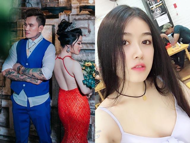 """Fan cuồng khóc trước cổng đám cưới, Lâm Chấn Huy xử lý """"cao tay"""""""