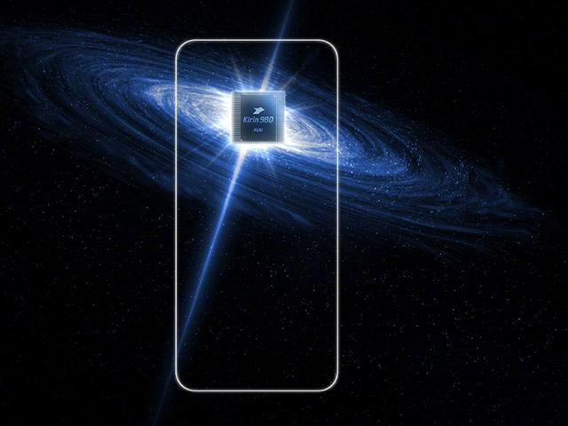 Huawei gợi ý ra mắt điện thoại chơi game Mate 20X cùng Mate 20 và 20 Pro