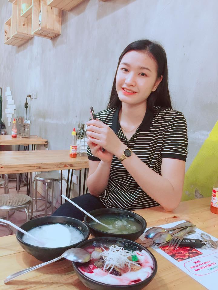 Cặp chị em bóng chuyền Việt Nam: Sắc nước hương trời, tài năng thiên phú - Ảnh 22.