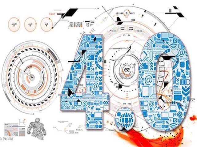 Cách mạng công nghiệp 4.0 phải tạo ra đột phá ý nghĩa như... máy hơi nước
