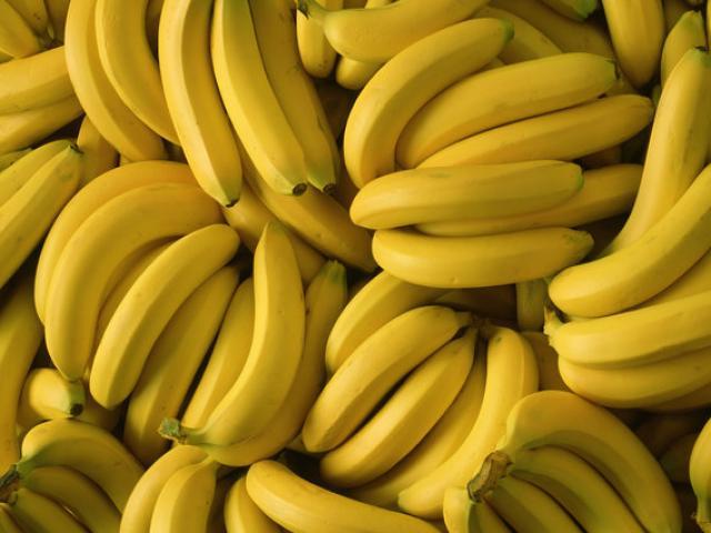 Nam giới mà không ăn chuối là bỏ qua 5 lợi ích quý như vàng