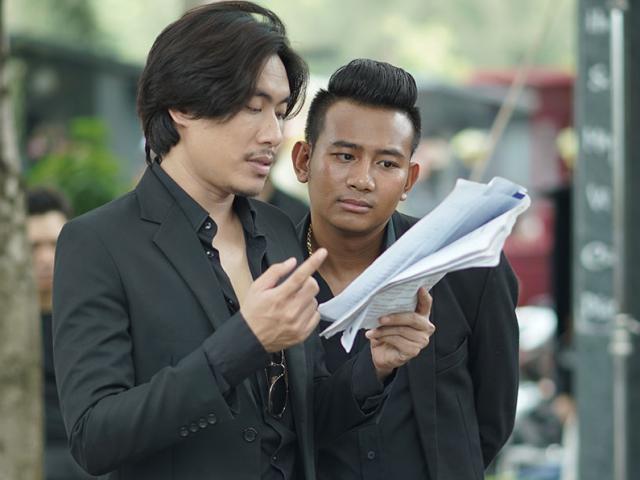 Kiều Minh Tuấn ra giá cát-xê này cho phim của bạn thân Quách Ngọc Tuyên
