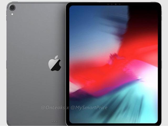 Chiếc iPad Pro có thiết kế lấy cảm hứng từ iPhone 5 hấp dẫn ra sao?