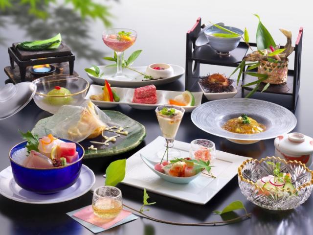 Nhắc đến Nhật Bản là mọi người nghĩ ngay tới những món ăn hấp dẫn này