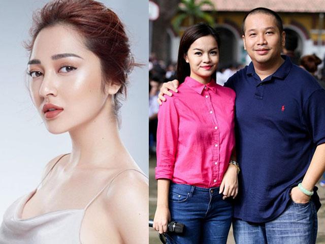 Bảo Anh lên tiếng về tin đồn là người thứ 3 phá gia đình Phạm Quỳnh Anh