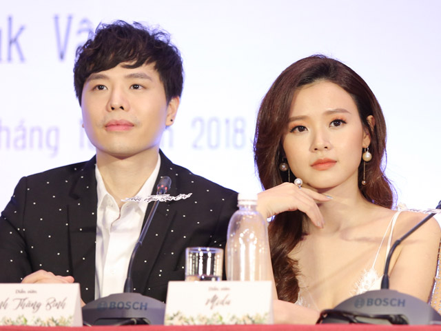 Trịnh Thăng Bình tiết lộ từng hẹn hò Midu 9 năm trước