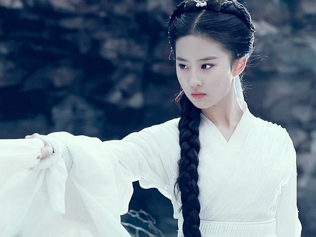 Bất ngờ nguyên mẫu Tiểu Long Nữ đời thật của bậc thầy võ hiệp Kim Dung