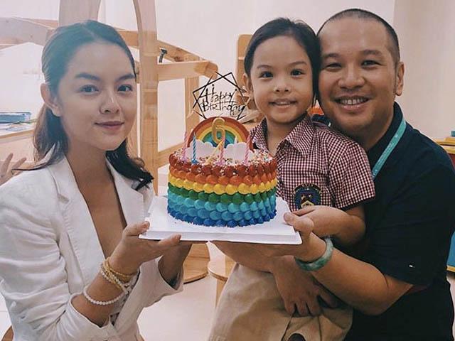 Sau ly hôn, Phạm Quỳnh Anh lại đứng bên chồng cũ vì lý do này