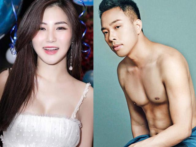 Nhạc sĩ bản hit của Hương Tràm tung ảnh bán nude