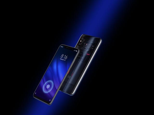Xiaomi Mi 9 lộ diện kèm chip siêu khủng Snapdragon 8150, iPhone XS phải e dè