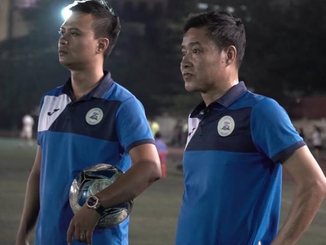 """Ký ức AFF Cup: Hồng Sơn tiết lộ bí mật trong phòng thay đồ """"Thế hệ vàng"""""""