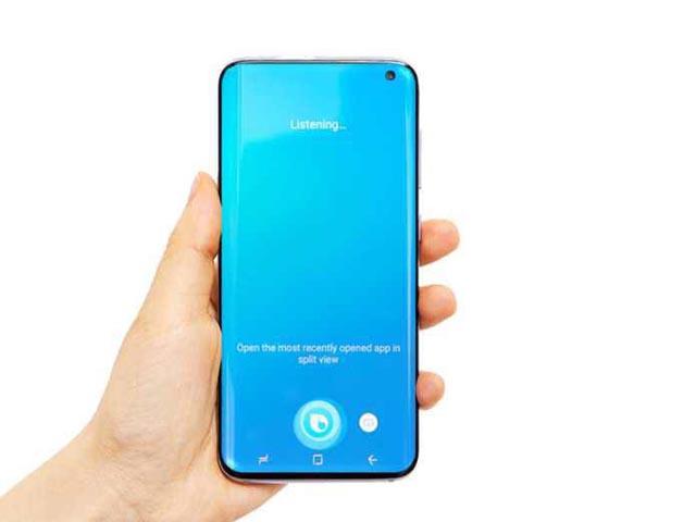 Điện thoại Galaxy F gập lại và S10 sẽ là bước ngoặt của Samsung