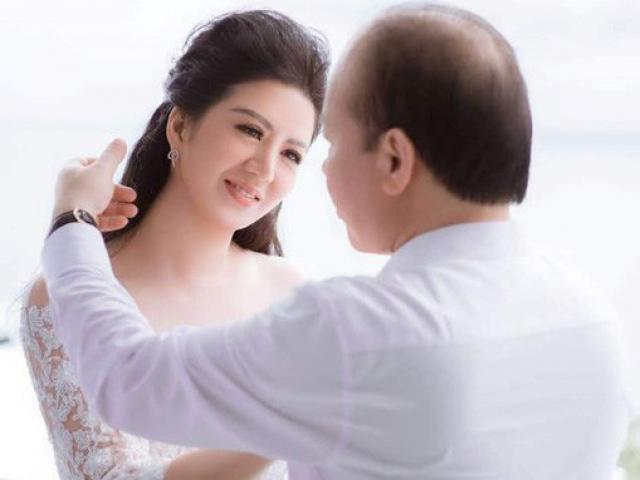 Nữ ca sỹ làm đám cưới với Thứ trưởng Bộ Tài chính ở Nghệ An giờ ra sao?