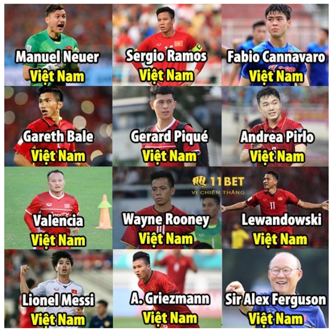 loat anh che doi tuyen viet nam sau vong bang aff cup 2018 hinh anh 12
