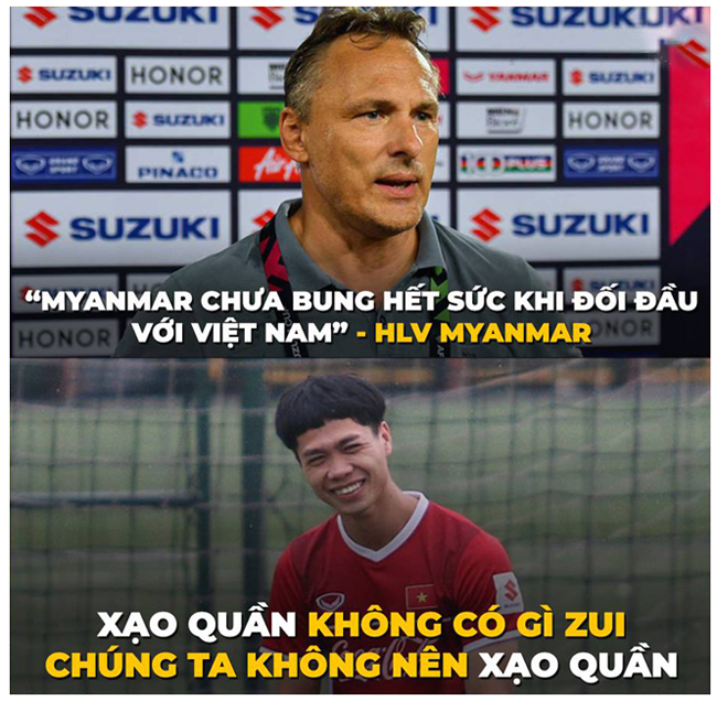 loat anh che doi tuyen viet nam sau vong bang aff cup 2018 hinh anh 4