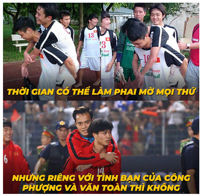 loat anh che doi tuyen viet nam sau vong bang aff cup 2018 hinh anh 7