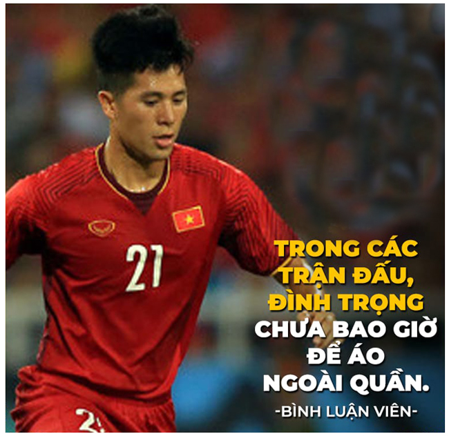 loat anh che doi tuyen viet nam sau vong bang aff cup 2018 hinh anh 9