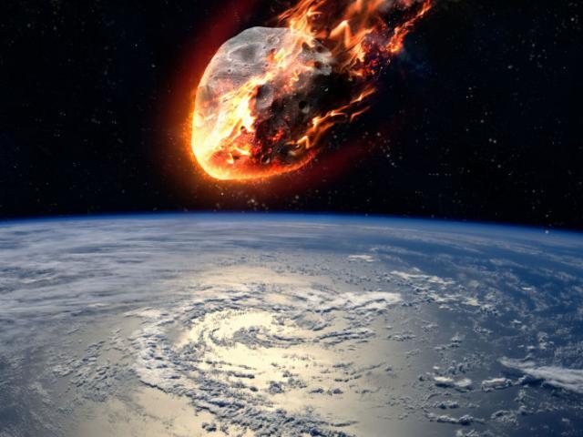 Thiên thạch nổ trên không, xóa sổ nền văn minh ngàn năm trên Trái đất