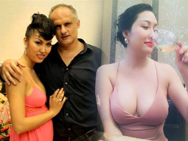 Phi Thanh Vân: Giàu lên từ tài sản chồng Pháp chia cho sau ly hôn