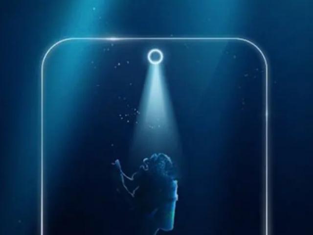 """Không phải Samsung hay Huawei, Lenovo Z5s mới là chiếc smartphone có """"lỗ khuyên"""" đầu tiên"""