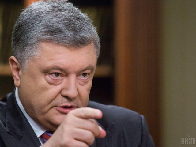 Tổng thống Ukraine Poroshenko đáp trả cảnh báo sắc lạnh của Putin