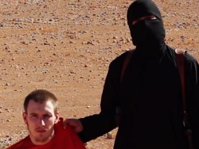 Kết cục của thủ lĩnh IS tham gia chặt đầu cựu binh sĩ Mỹ ở Syria