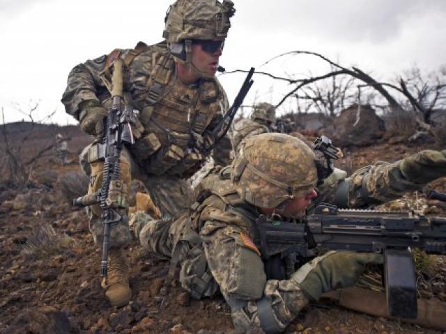 5 lần Mỹ dùng đến sức mạnh quân sự và phải nhận kết cục thảm hại